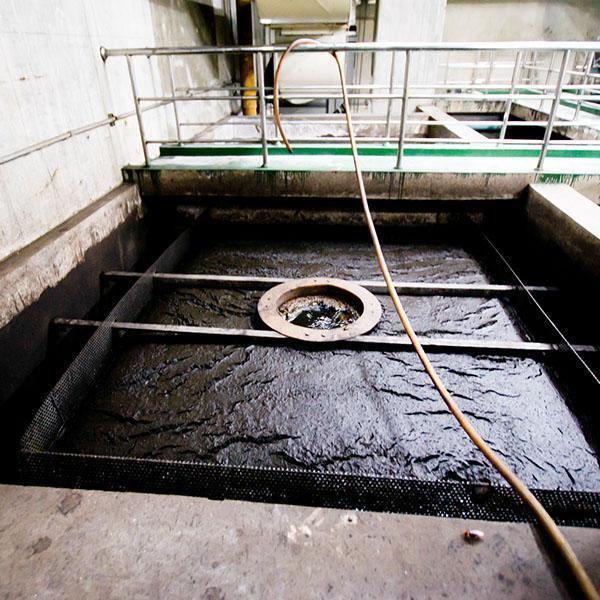 Chemiczne metody oczyszczania ścieków
